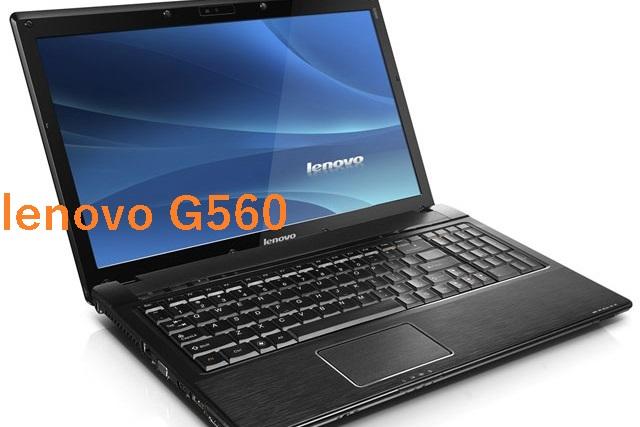 lenovo G560の改造